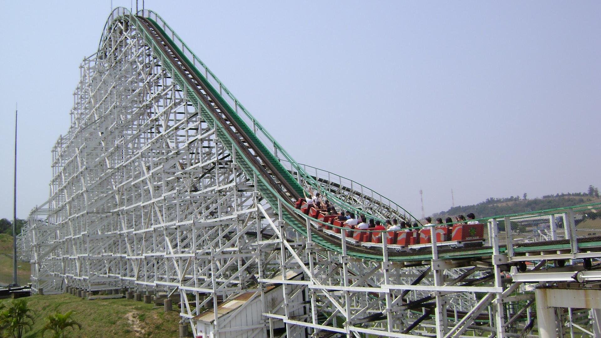 roller coaster creators